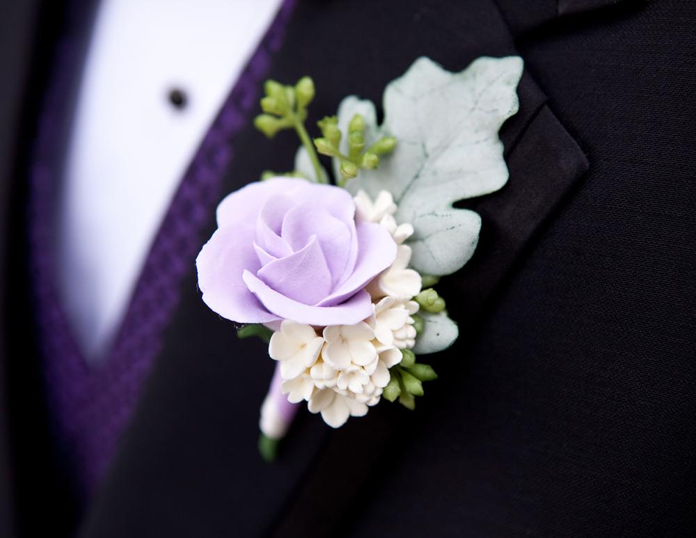 Flori De Piept Cocarde Decoratiuni Nunta Botez Evenimente